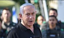 PM Israel Benjamin Netanyahu tegaskan operasi penyerangan ke Jalur Gaza akan Terus Berlanjut
