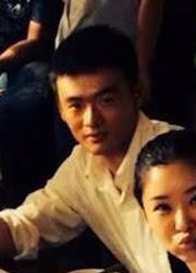 Yin Zhixuan China Actor