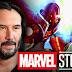 Keanu Reeves Bakal Berlakon Dalam Filem Marvel Bertajuk The Eternals?