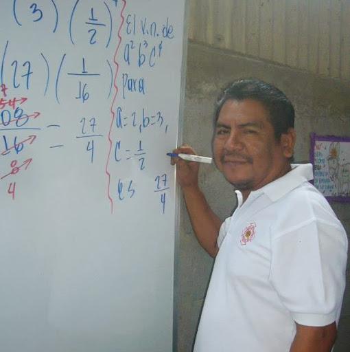 Domingo Camacho