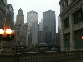 Chicago sight seeing
