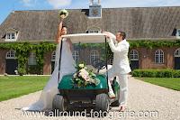 Bruidsreportage (Trouwfotograaf) - Foto van bruidspaar - 200