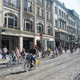 Брюссель день здоровья