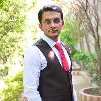 Zuhaib Haider