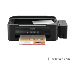 Download Epson L353 printers driver and Install guide