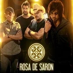 Capa Esperando Na Janela – Rosa de Saron