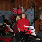 2009 Clubhouse Christmas Decorating Party - IMG_2642.JPG