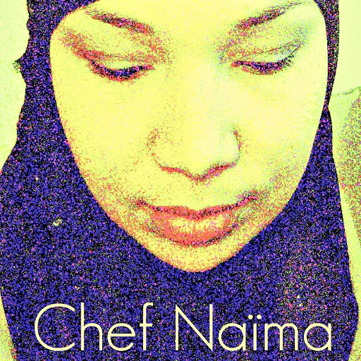 'Chef Naima's' interview by 'Mariam Poppins'