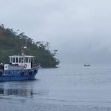 To Puerto Natales