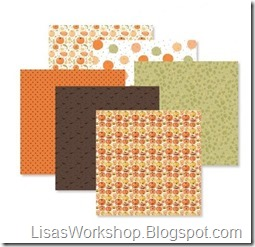Sunflower Borders - Lisa's Workshop