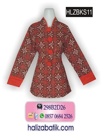 grosir batik pekalongan, Model Batik, Busana Batik, Batik Modern