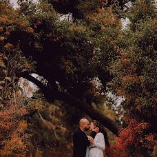 Wedding photographer Cristalov Max (cristalov). Photo of 28.10.2017
