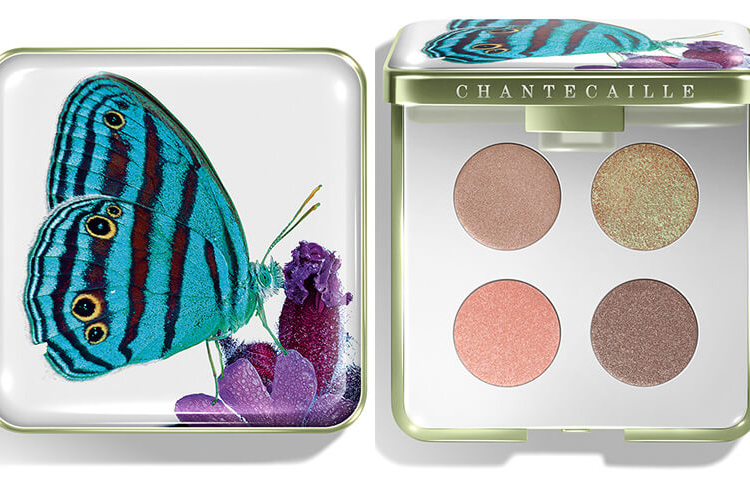 Chantecaille Maquillage Printemps 2021
