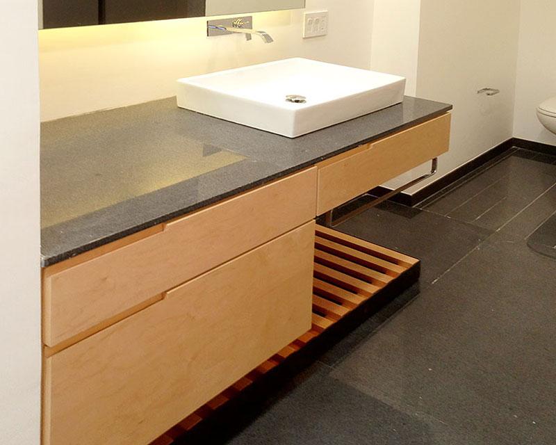 Muebles de ba o muebles para ba o modernos closets orbis for Muebles de madera contemporaneos