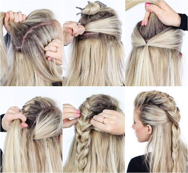 Hairstyles For Shoulder Length Hair 2018 For Women's 2