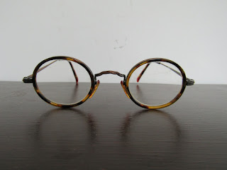 Oliver Peoples Rx Glasses