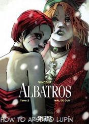 Albatros -02- Mal de Ojo-00a