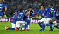 Goles Millonarios Palmeiras (3 - 0) 23 Octubre Octavos copa sudamericana