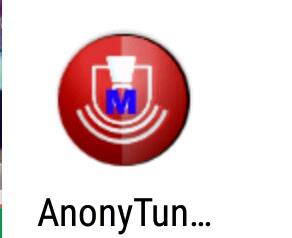 AnonyTun Beta Apk