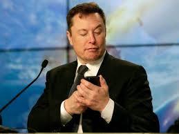 Elon Musk mentweet tentang Dogecoin. Itu melonjak 50%