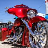 Cabbage Patch Battle of the Baggers - Daytona Bike Week 2014