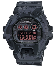 Casio G Shock : GA-300