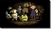 Over the Garden Wall - Part 10 128