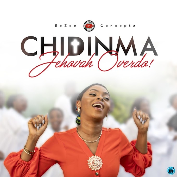 Chidinma — Jehovah Overdo