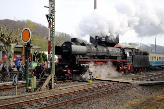Photo: Eisenbahnmuseum Bochum Dahlhausen