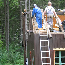 Delovna akcija - Streha, Črni dol 2006 - streha%2B115.jpg