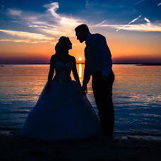 Wedding photographer Antonio Leuci (Leuci). Photo of 16.10.2017