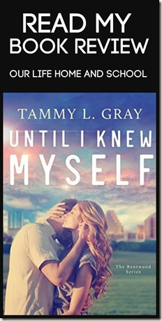 Until I Knew Myself Book Review