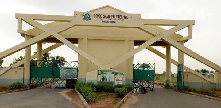 Gombe State Polytechnics
