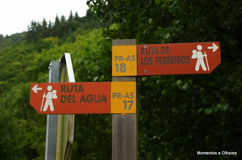 Ruta dos Ferreiros
