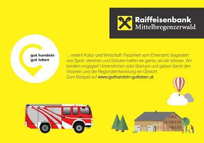 Raiba Mittelbregenzerwald