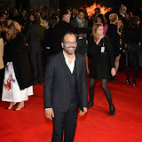 WWW.ENTSIMAGES.COM -     Jeffrey Wright    at      The Hunger Games - Mockingjay - part 1 - UK film premiere at Odeon Leicester Square, London November 10th 2014Premiere of latest film in the Hunger Games franchise, which this time sees Katniss lead a rebellion against the tyrannical and corrupt Capitol.                                              Photo Mobis Photos/OIC 0203 174 1069