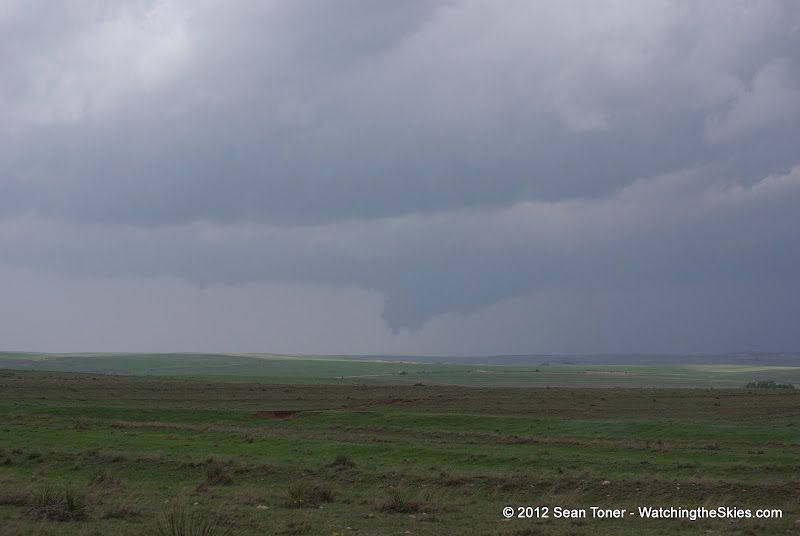 04-14-12 Oklahoma & Kansas Storm Chase - High Risk - IMGP4665.JPG