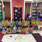 Introduction to Star Shape by Nursery Section - Witty World (2015-16)