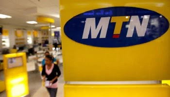 Reason MTN Is Urging The Senate To Approve Data Price Floor Set By NCC