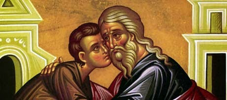 Reconciliation and the Prodigal Son
