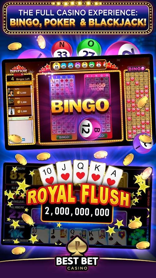 Best Online Casino Video Poker Bonuses