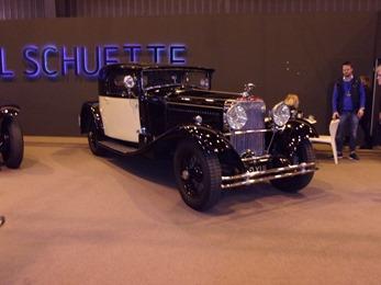 2018.12.11-214 Axel Schuette Hispano Suiza H6C 8 l Vanvooren coupé 1927