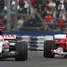 Schumi VS Button, Ferrari VS Honda