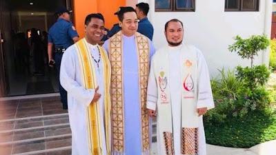 Kolegialitas Menyatukan Perbedaan, Menampakkan Wajah Gereja Katolik Yang Satu