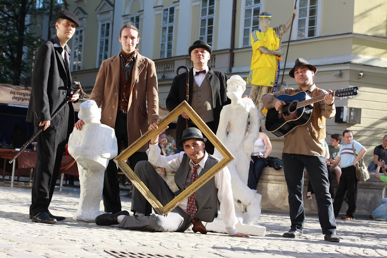 Цьогорічне ювілейне свято «День Батяра» у Львові тривало рекордних 5 днів і зібрало 75000 відвідувачів!