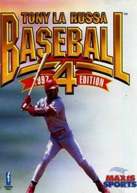 Tony La Russa Baseball 4 - Review By Daniel Lampkin