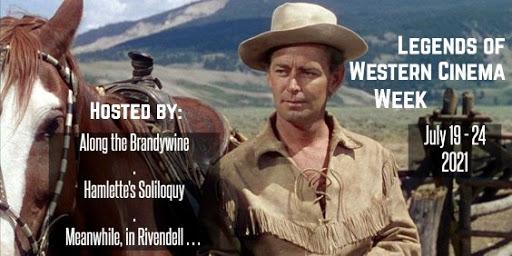 Legends of Western Cinema Week returns!