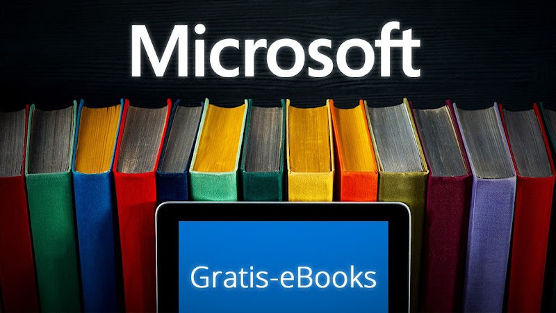 free ebooks from microsoft