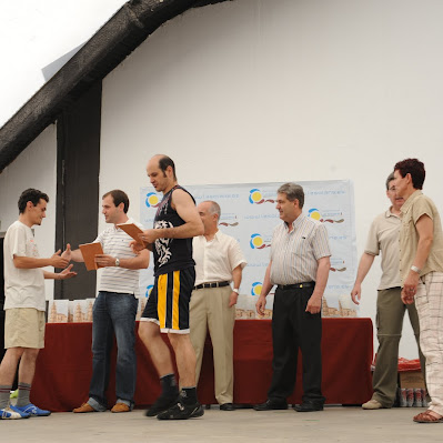 La Solana 2010 - Trofeos