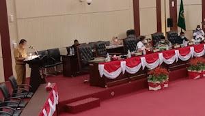 Paripurna DPRD Medan: Jawaban Walikota terkait Pertanyaan Fraksi, Ditanggapi Beragam